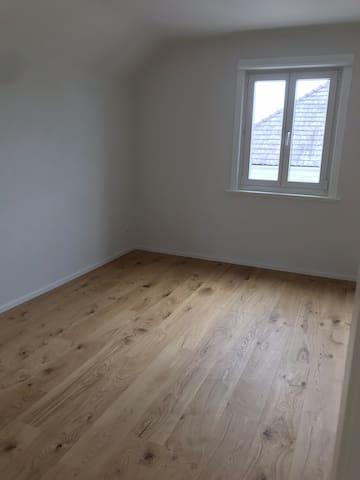 Neu renovierte & Möbelierte 2.5 Zimmer Wohnung