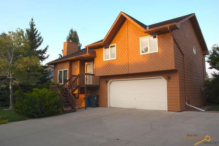 Quality Home in Southwest Rapid City