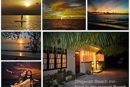 Dhigurah Beach Inn