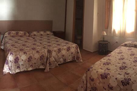 Arcos 1 - Tarifa - Lägenhet