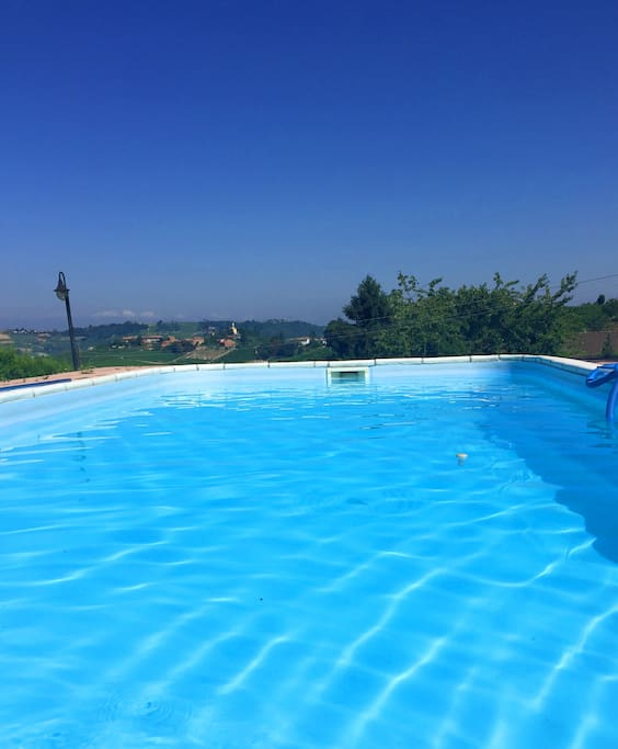 Holiday House With Swimming Pool Cottages Louer Calosso At Italie