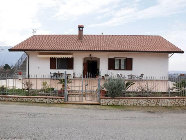 Casa Vacanze Volcei