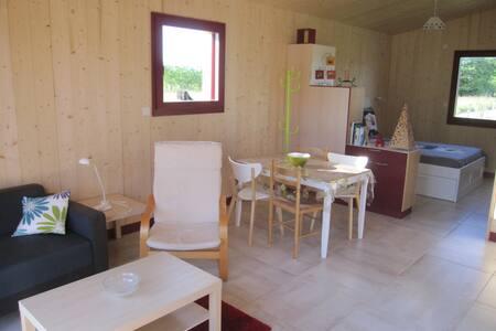 Châteaux et Loire à vélo - Mont-prés-Chambord - Serviced apartment