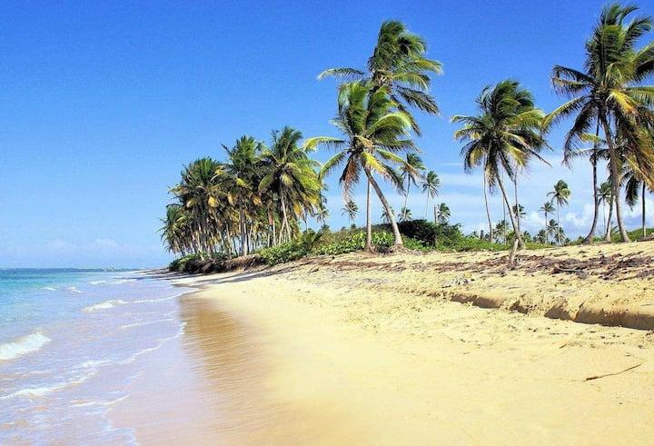 Bellota beach