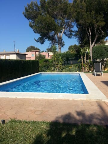 Apartment with pool - Santa Ponsa