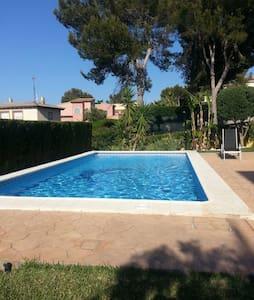 Apartment with pool - Santa Ponsa