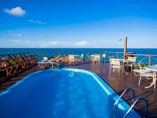 Marsallis Hotel Praia