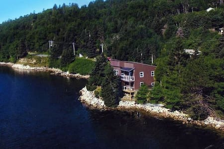 Coastal Living - Ten Steps From The Ocean - Head of Saint Margarets Bay - Gästehaus