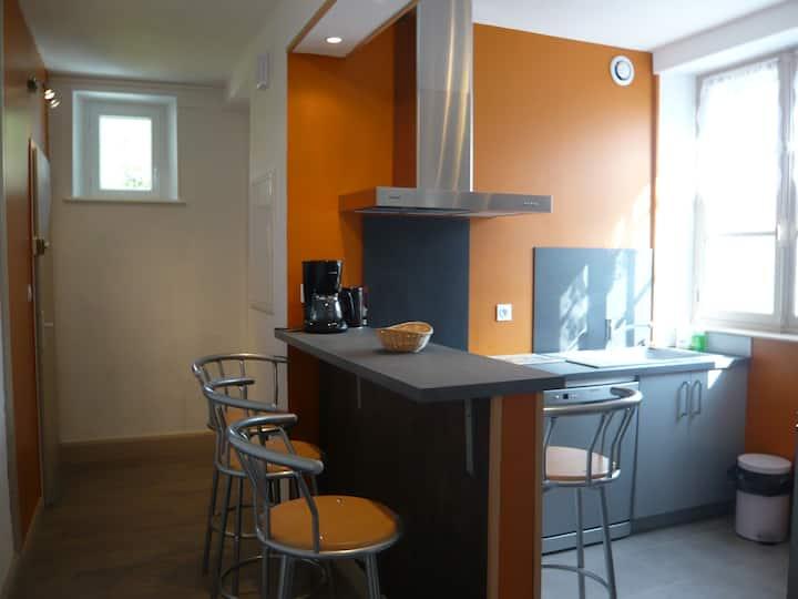 Appartement 6 personnes La Bresse Hautes Vosges