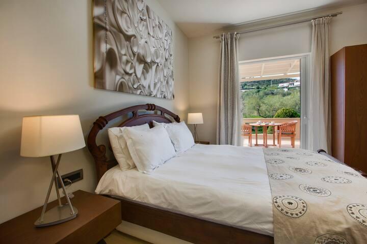 Luxury Double Room in Nafplio