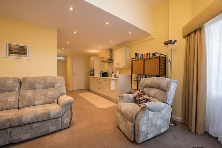 Ilkley Apartment