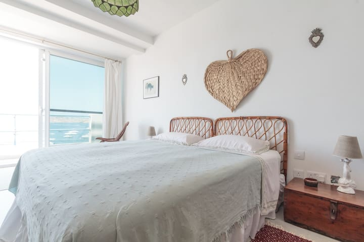 The Beach House (private room) - Il-Mellieħa - House