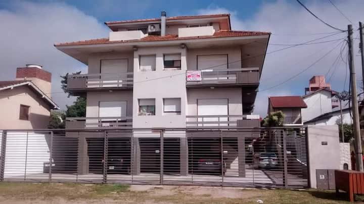 Departamento amplio en Villa Gesell