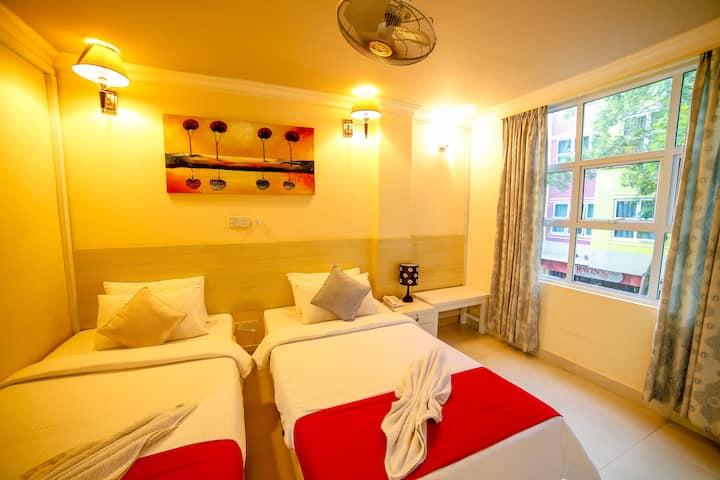 Hotel Beach Grand & Spa Premium