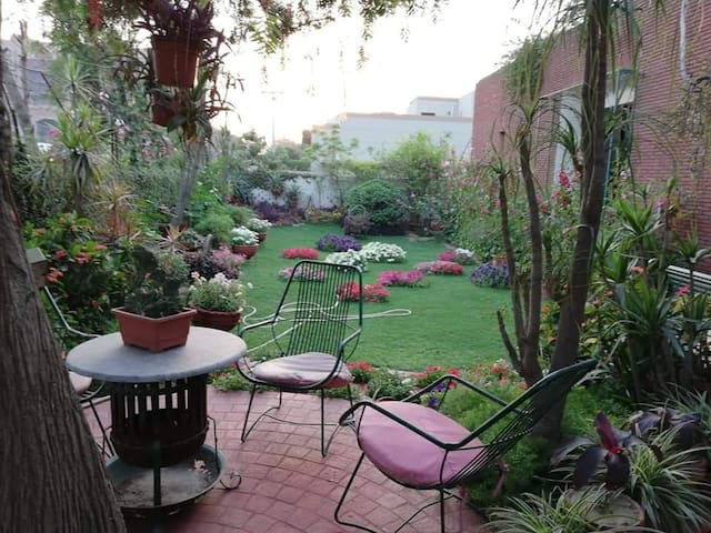 Home Apartment Lahore