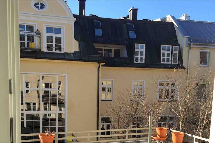 Traumhafte 2-Zimmer-Wohnung, Mit Süd-Balkon