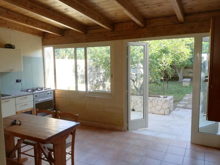 Casa vacanza Saracino a1