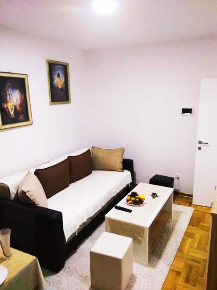Nikolic Apartman