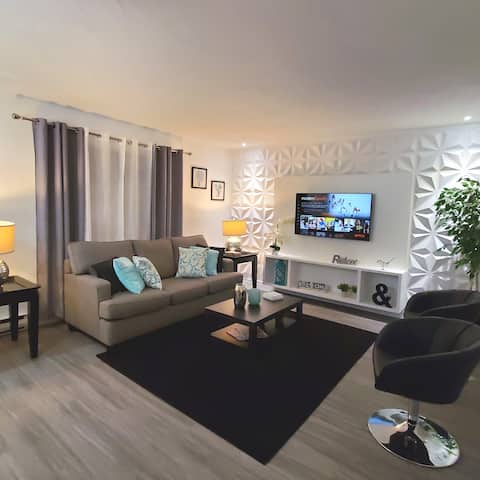 🔝New apt- Luxury/Style near the mall wait for you