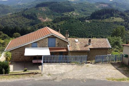 """maison indépendante """"la Jeannierre"""" - House"""