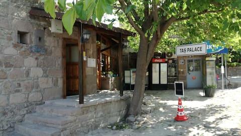 Assos Behramkaleでユニークな滞在
