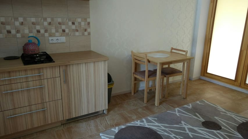 Apartment for 2 people in Šventoji - Palanga - Appartement