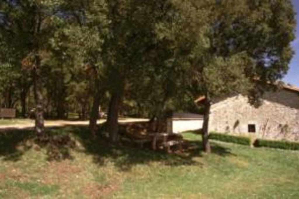 ermita Santa Lucía