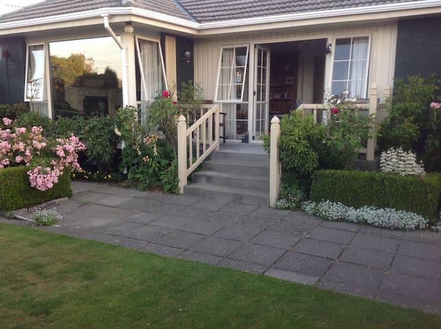 Cottage Garden - Invercargill - Autre