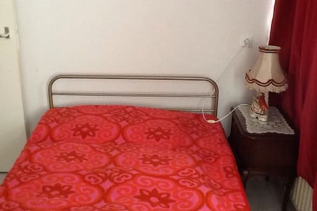 Large Cozy & Centrally Located Room - Breda