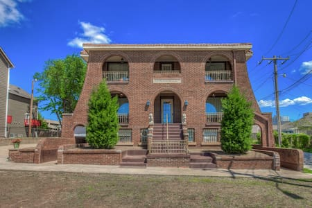 Studio Apt in Midtown District OKC - Oklahoma City - Pis