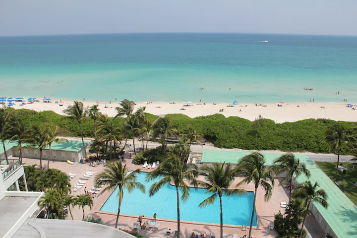 Cozy Studios by SG Resorts - Miami Beach - Apartament
