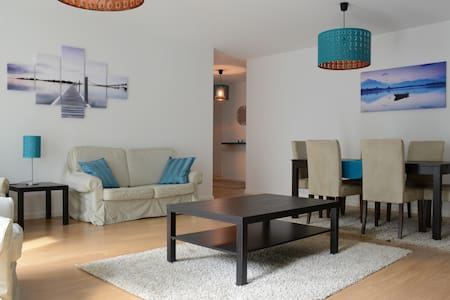 Just Perfect for your stay in Lisbon! - Lisboa - Huoneisto