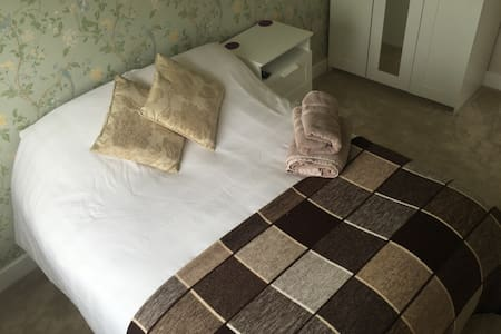 Lovely Bedroom Double - Wellesbourne - Rumah