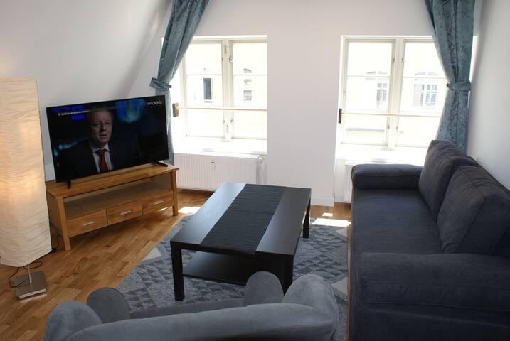 Appartement Heimathafen NEU! - 272