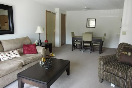 Ft Knox Radcliffe Executive Private 2 Bdrm Apts