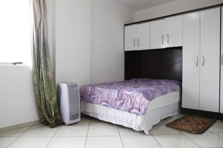 Whole Apartment in Central Area - Curitiba - Lejlighed