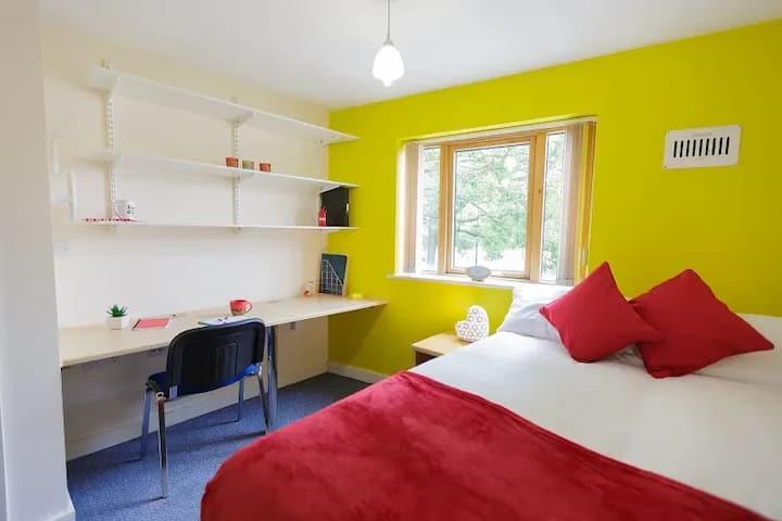 Student Only Property: Majestic Bronze En-suite