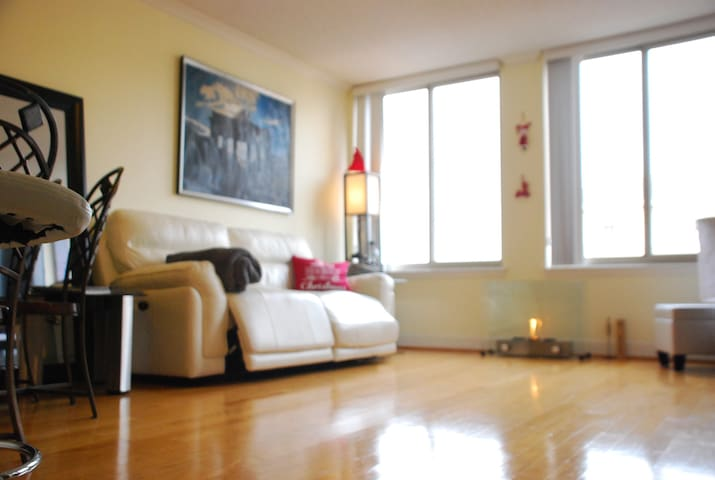 Luxury Condo Perfect Location - Arlington - Condominium