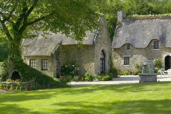 Le Fournil, La Garenne, Select Cottages, sleeps 5
