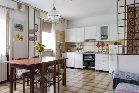 Lovely Appartment in Abano Terme - Abano Terme - Wohnung