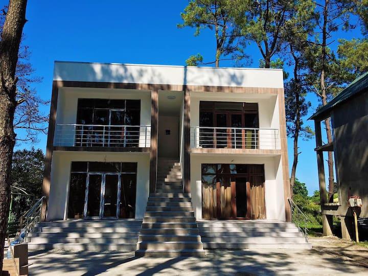 Grigoleti INN - appartment for 2 person
