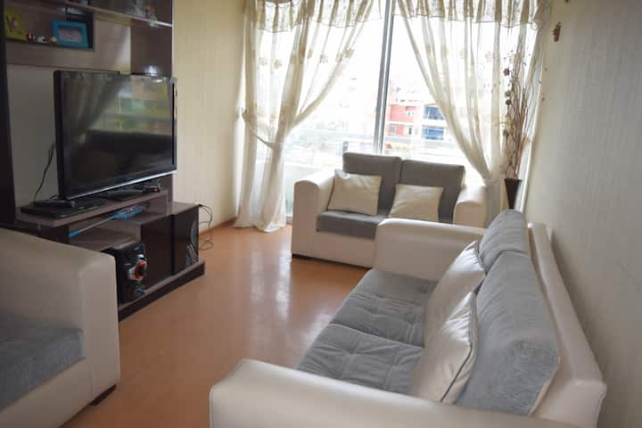 FULL APARTMENT NEAR TO THE AIRPORT