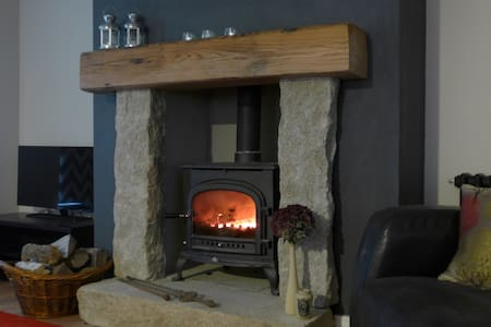 The Green Holiday Cottages - Kilkeel - Casa