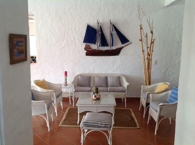 Casa Mariuma @ Pochomil Beach - Pochomil - House