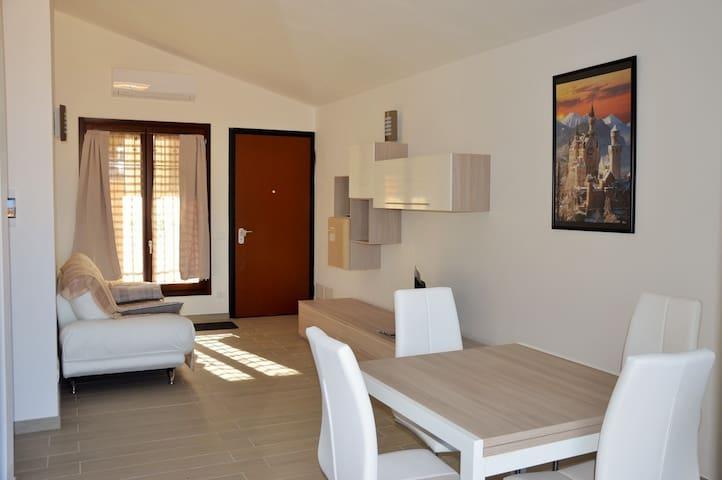 Nuovissimo appartamento - Muravera - Appartement