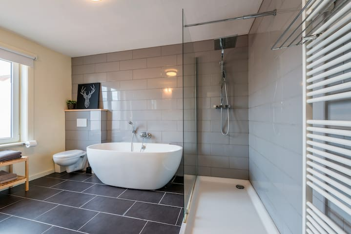 Luxurious guest suite near the centre of Bruges - Brugge - Guest suite