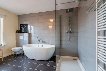 Luxurious guest suite near the centre of Bruges - 布魯日 - 客房