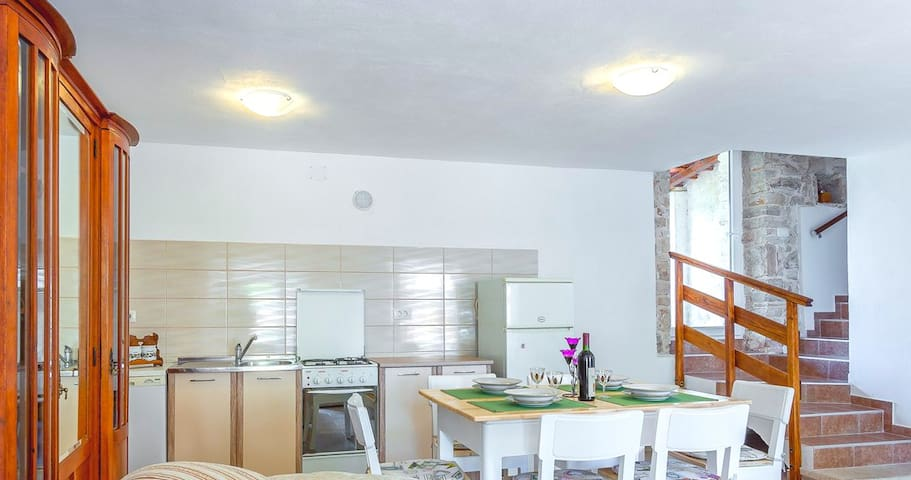 Holiday Home Tena 564 - Valtura - Villa