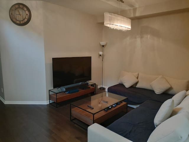 Beautiful Fully Furnished Room for Rent
