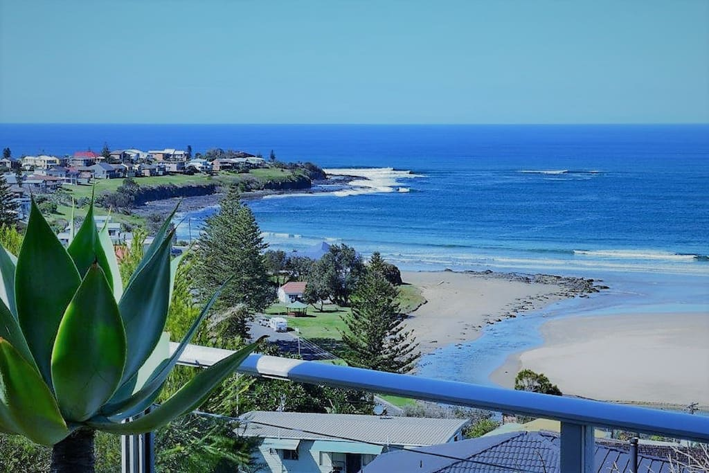 blue salt - spectacular ocean and beach views